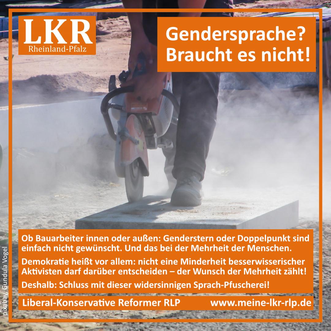 LKR_Gendersprache-Motiv-Bauarbeiter