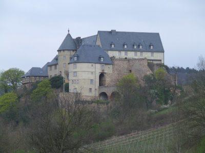 Bild Ebernburg, Urheber: Manuel Fuchs